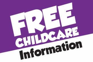 Information on Free Child Care Places